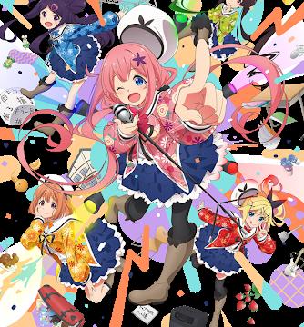 おちフルアニメ画像